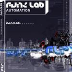 FUNK LAB, The - Automation (Front Cover)