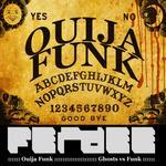 FERDEE - Ouija Funk (Front Cover)