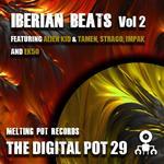 Iberian Beats EP Vol 2