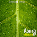ASURA - Afterain (Front Cover)