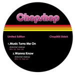 DJ BUTCHER - Chopshop Vol 5 (Front Cover)