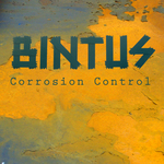 BINTUS - Corrosion Control (Front Cover)