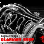 ALPHA STEPPA - Clarinet Dub (Front Cover)