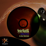SYSTEMATTIK - Culinary Electric (Front Cover)