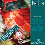 HERBIE - Paradise (Front Cover)