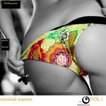 OUSHANMETE - Minimal Maotun Vol 1 (Front Cover)
