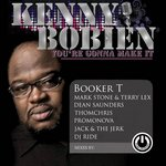 You're Gonna Make It (Booker T, Mark Stone & Terry Lex, Dean Saunders, ThomChris, Promonova, Jack & The Jerk, DJ Ride Mixes)