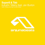SUPER8 & TAB - Irufushi (Front Cover)