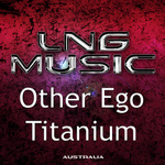 OTHER EGO - Titanium (Front Cover)