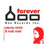 MINK, Stevie & KATT NIALL - Forever (Front Cover)