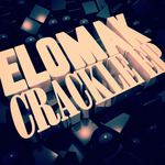 ELOMAK - Crackle EP (Front Cover)