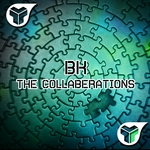 VARIOUS - BK Collaborations Part 1 (Front Cover)