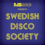 BRODIN, Martin/VARIOUS - Swedish Disco Society (unmixed tracks) (Front Cover)