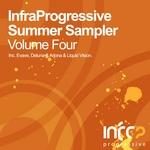 InfraProgressive Summer Sampler Volume Four