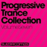 VARIOUS - Progressive Trance Collection: Volume Seven (Front Cover)