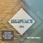 VARIOUS - Borderline Essentials Vol 4 (Front Cover)