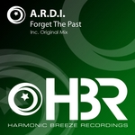 ARDI - Forget The Past (Front Cover)