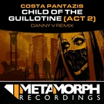 PANTAZIS, Costa - Child Of The Guillotine (Act 2) (Front Cover)