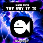MARIO CHRIS - The Way It Is (Front Cover)