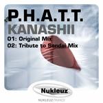 PHATT - Kanashii (Front Cover)