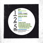 FINKE, Chris - Dance Of Death (Front Cover)