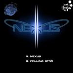 FRANKIE PHANTASM - Nexus (Front Cover)