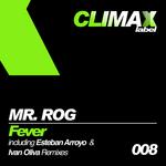 MR ROG - Fever (Front Cover)