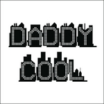 UNKNOWNS - Daddy Cool (Front Cover)