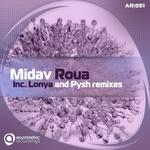 MIDAV - Roua (Front Cover)
