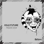COLDFUTURE - Frozen Over (Front Cover)