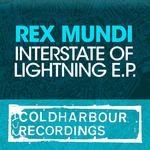 Interstate Of Lightning EP