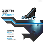 DJ KALYPSO - My Cherie EP (Front Cover)