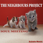 NEIGHBOURS PROJECT, The - Soul Meeting (Front Cover)