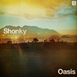 SHONKY - Oasis (Front Cover)