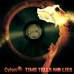 CYLON - Time Tells No Lies (Front Cover)