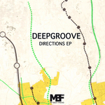 DEEPGROOVE - Directions (Front Cover)