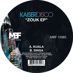 Kaiserdisco: Kuala