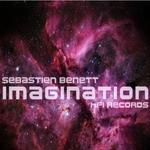 BENETT, Sebastien - Imagination (Front Cover)
