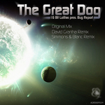 16 BIT LOLITAS/BUG REPORT - The Great Dog (Front Cover)