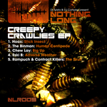 Creepy Crawlys EP
