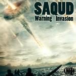 SAQUD - Warning (Front Cover)