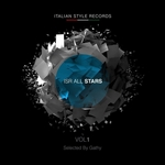 VARIOUS - Isr All Stars (Vol 1) (Front Cover)