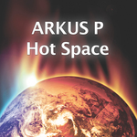 ARKUS P - Hot Space (Front Cover)