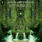 ATARO vs MARK DAY/CONRAD - Hapa Roots (Front Cover)