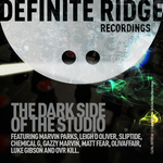 VARIOUS - The Dark Side Of The Studio (Front Cover)