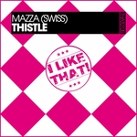 MAZZA (SWISS) - Thistle (Front Cover)