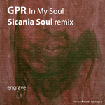GPR - In My Soul (Front Cover)