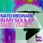 MEDRADO, Nato - In My Soul EP (Front Cover)