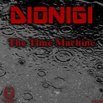 DIONIGI - The Time Machine (Front Cover)