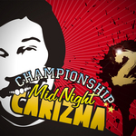 VARIOUS - Championship Midnight Carizma 2 (Front Cover)
